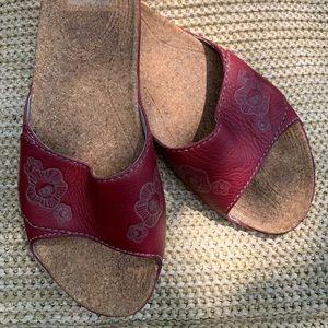 Patagonia swell slide sandal